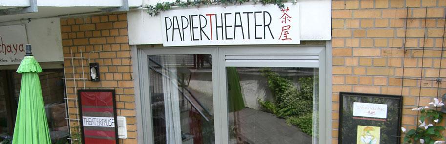Links zu anderen Papiertheatern
